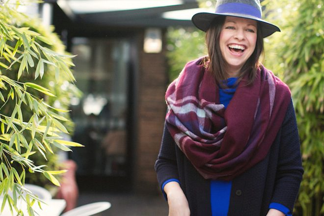 Image of Personal Styling Female Client, styled by Caboodle Style