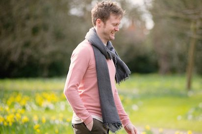 Image of Personal Styling Male Client, styled by Caboodle Style